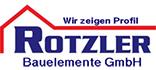 Rotzler Bauelemente GmbH Logo